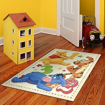 Disney Winnie Pooh Teppich: Amazon.de: Baby