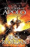 Las Pruebas de Apolo, Libro 2: La Profecía Oscura: (spanish-Language Ed Of: The Trials of Apollo, Book Two: The Dark Prophecy) (Las pruebas de Apolo / Trials of Apollo)