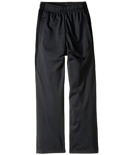 02ed38780dd946 Amazon.com  NIKE Boys  Dry Performance Knit Pants  Nike  Sports ...