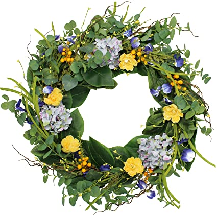 designs door front gorgeous wreaths for wallowaoregon com