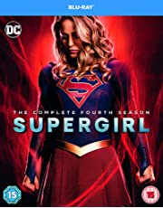 Supergirl: Season 4 [2019]