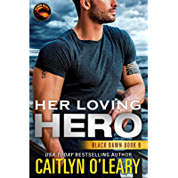 Her Loving Hero (Black Dawn Book 8)