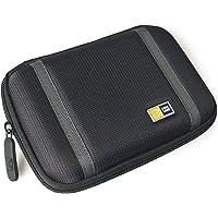 Case Logic Navi-tas GPS1, EVA nylon, zwart, 10,9 cm (4,3 inch)