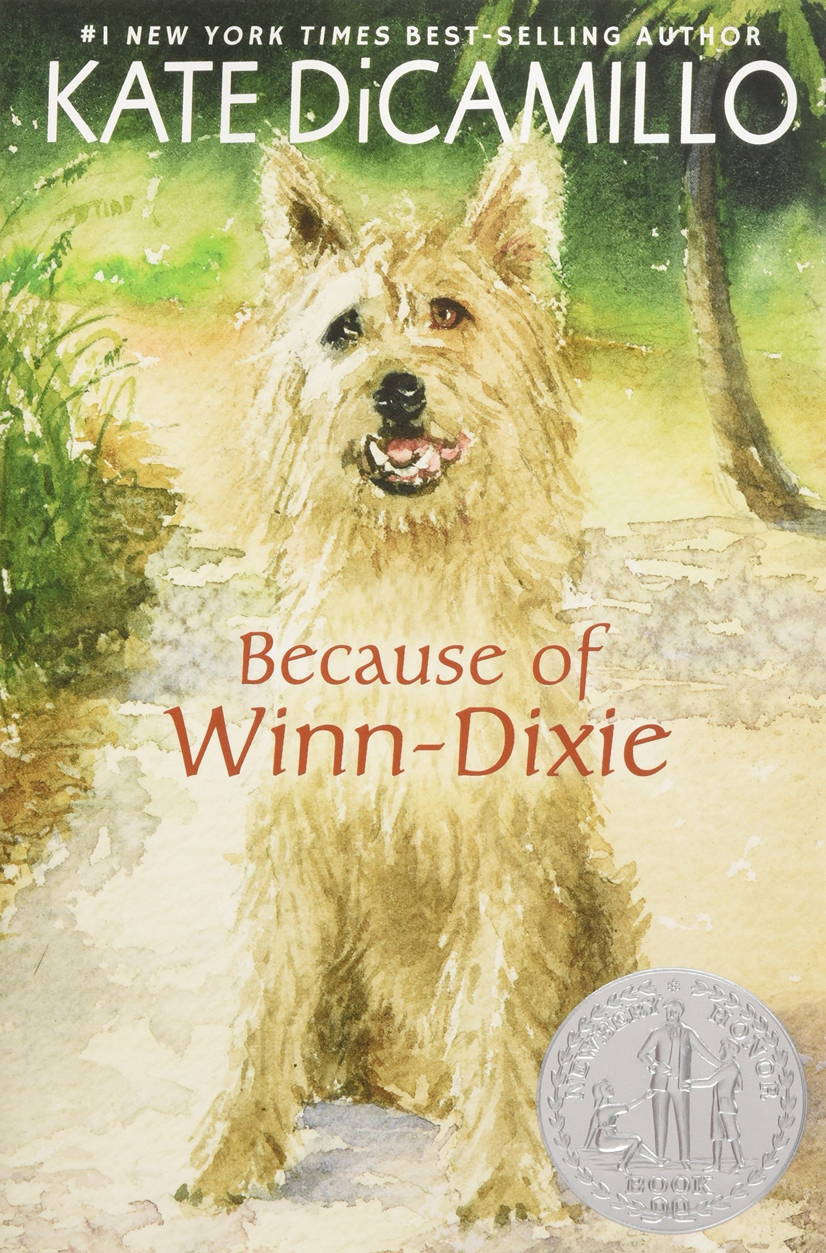 Review of winn dixie free appliances - Because of winn dixie kate dicamillo 9780763680862 amazon com books