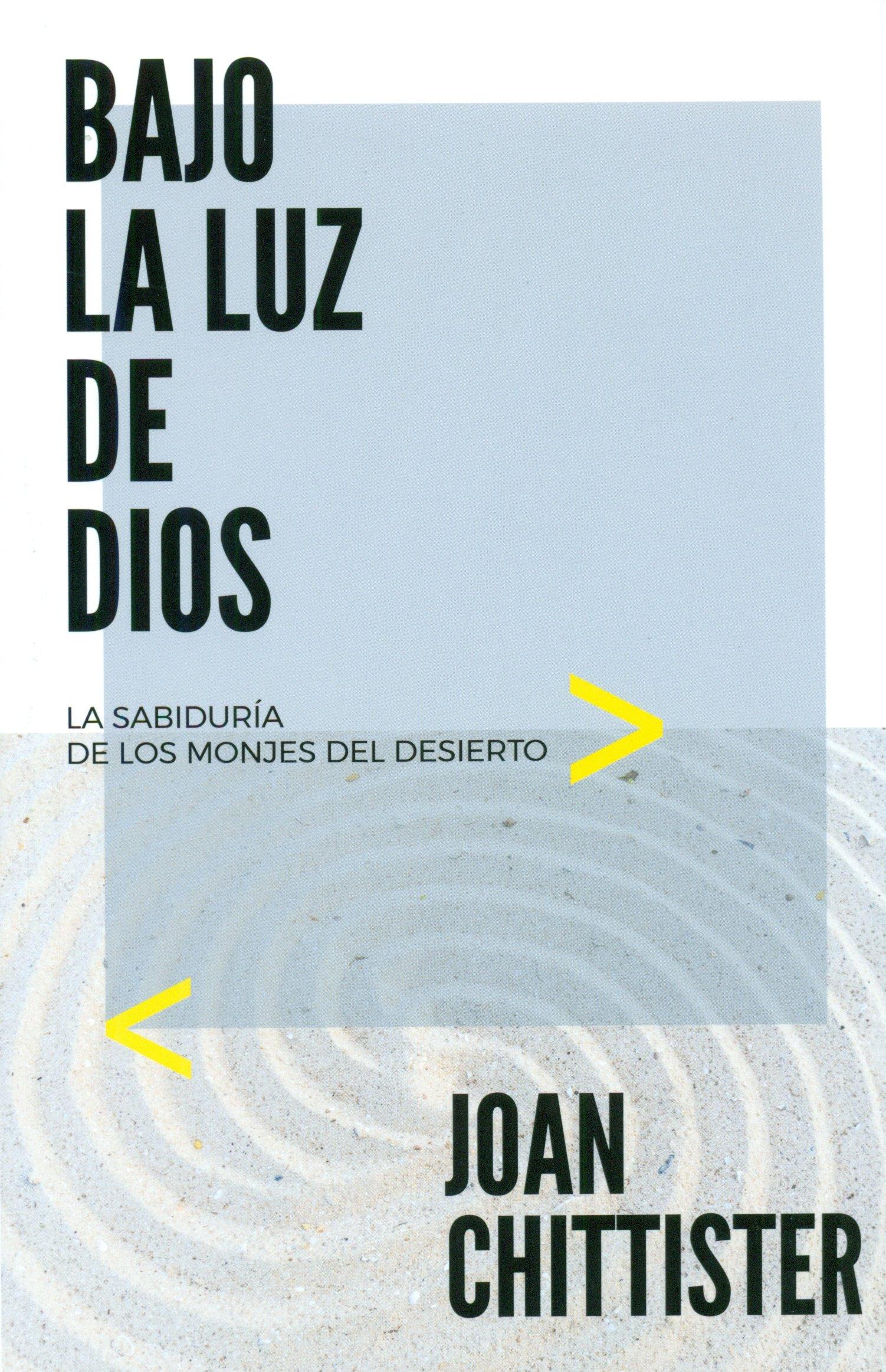 Bajo la luz de Dios (Spanish) Paperback – 2017