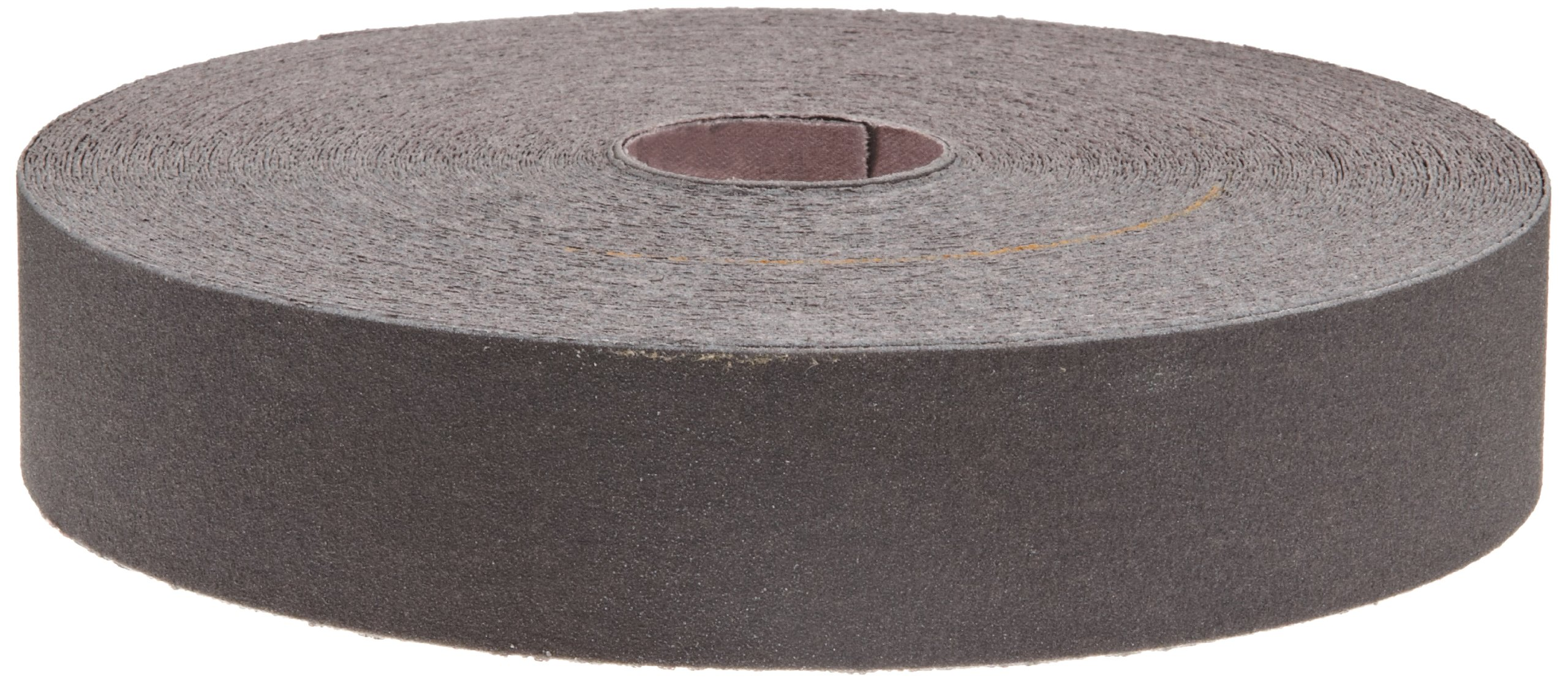 3M Utility Cloth Roll 211K, Aluminum Oxide, 1-1/2'' Width x 50yd Length, 120 Grit (Pack of 1)