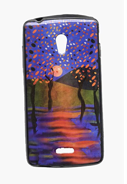 online store d2e03 60229 ALIVE Printed Back Cover For OPPO JOY PLUS / R 1011: Amazon.in ...