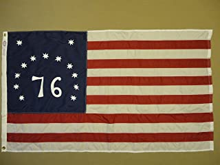 product image for Annin Flagmakers Bennington Traditional Flag