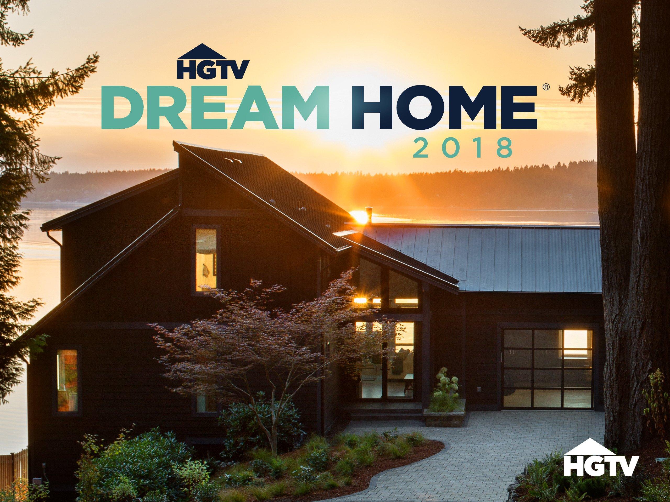 Watch Hgtv Dream Home Season 15 Prime Video