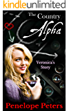 The Country Alpha: Veronica's Story (The Downing Cycle Book 2)
