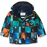 Quiksilver Boys' Little Mission Snow Jacket