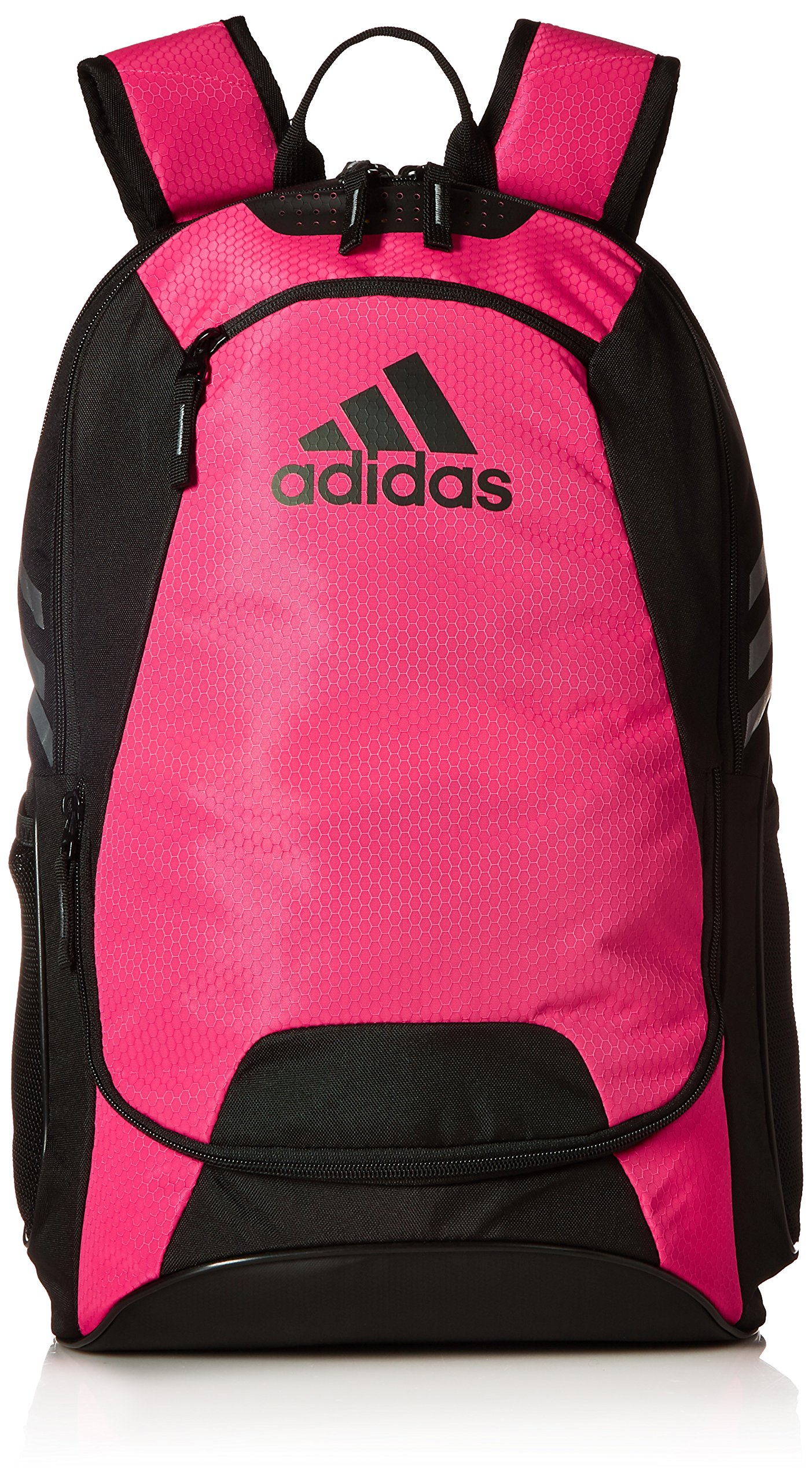 adidas Stadium II backpack, Shock Pink, One Size