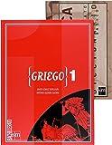 Griego. 1 Bachillerato - 9788467526516
