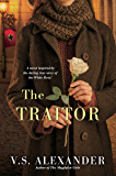 The Traitor: A Heart-Wrenching Saga of WWII Nazi-Resistance