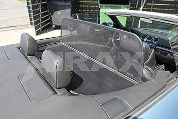AIRAX Windschott Schnellverschluss Audi A4 B6 B7 Typ 8H Bj.2002-2009