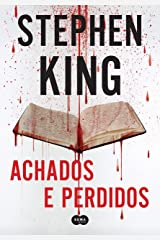 Achados e perdidos (Trilogia Bill Hodges Livro 2) eBook Kindle