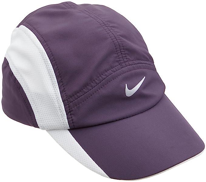 Nike Dri-Fit de la Mujer Gorra de Golf, Mujer Hombre, Dark Raisin ...