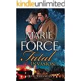 Fatal Invasion (Fatal Series Book 13)
