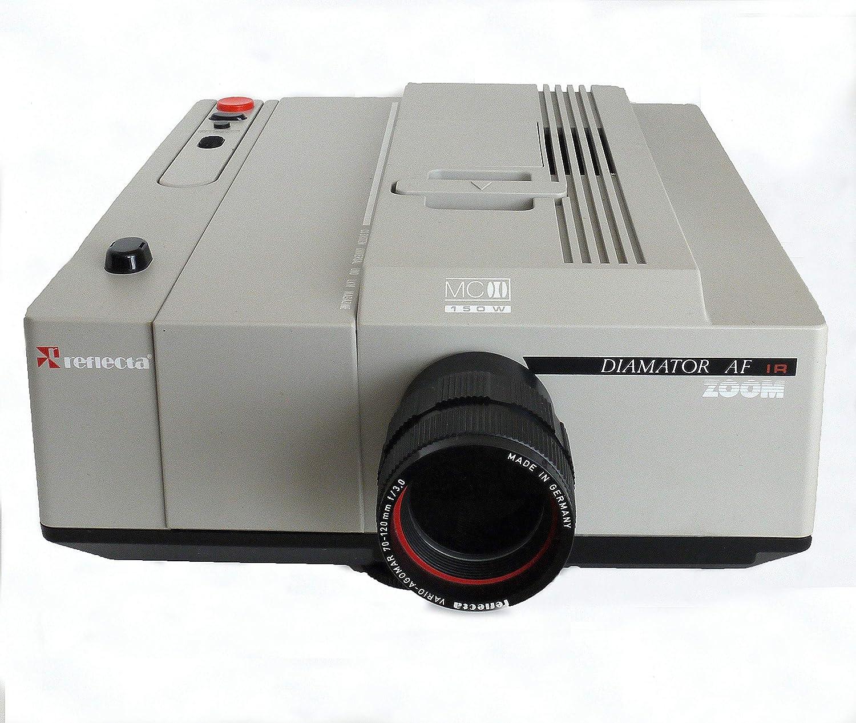 Reflecta Vario Agomar MC 3,5/70 120 Millimeter: Amazon.es: Electrónica