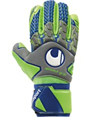 UHLSPORT - TENSIONGREEN ABSOLUTGRIP HN - Gant gardien football - Mousse Absolutgrip - Coupe Semi-Négative