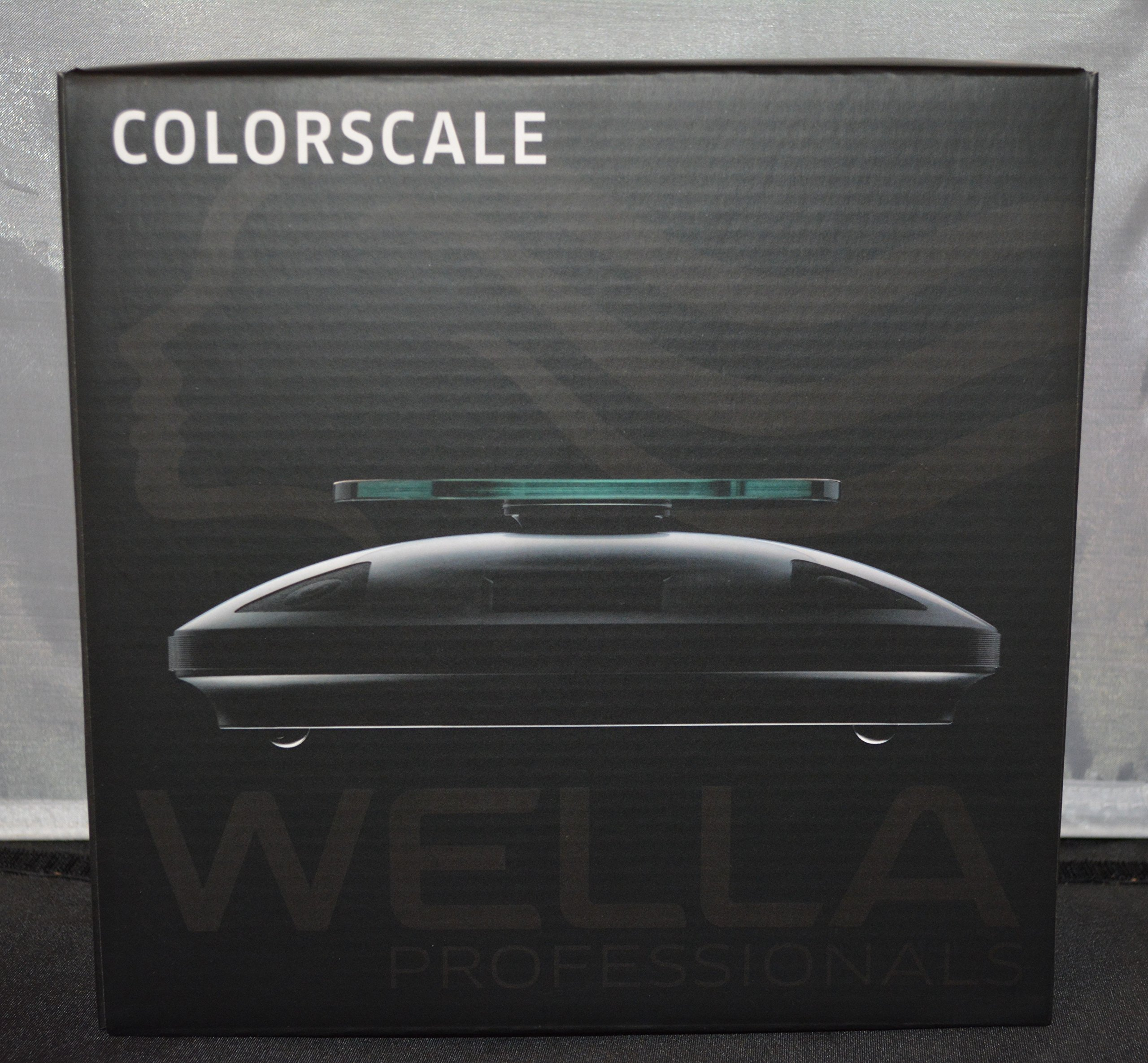 Wella Color Scale 1182 ColorScale for Professionals by Wella Professionals
