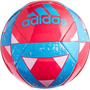 adidas Performance Starlancer Ball – Balón, Color Rosa, tamaño 3 ...