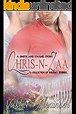 Chris-n-zaa: A Contemporary Gay Interracial Romance (Smith & Kwame Book 1)
