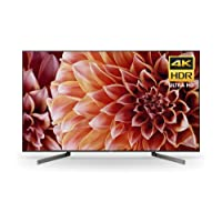 Sony XBR65X900F/A 65 Inches LED Television (2018 Model)