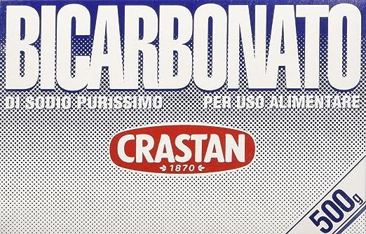 44 opinioni per Crastan- Policarbonato di Sodio per Uso Alimentare- 4 pezzi da 500 g [2 kg]