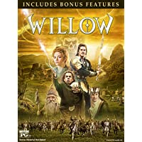 Deals on Willow HD Digital Movie