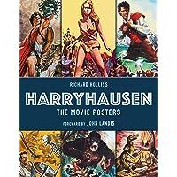 Holliss, R: Harryhausen - The Movie Posters