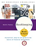 Bookkeeping Made Simple (Made Simple Books)