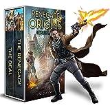 Origins: The Complete Series