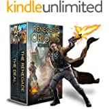 Origins: The Complete Series