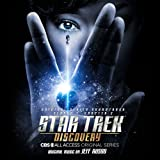 Star Trek: Discovery (Original Series Soundtrack) [Chapter 2]