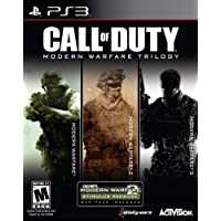 Call of Duty: Modern Warfare Collection - PlayStation 3 - Standard Edition