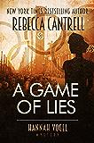 A Game of Lies (Hannah Vogel Novels Book 3)