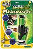 Brainstorm Ltd E2014 Toys Outdoor Adventure Microscope