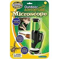 Brainstorm Microscope Outdoor Adventure