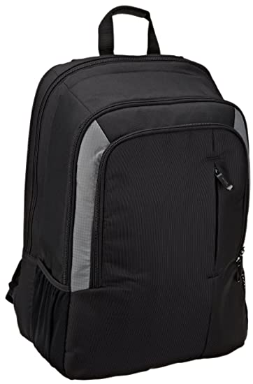 Amazon.com: AmazonBasics Laptop Backpack - Fits Up To 15-Inch ...