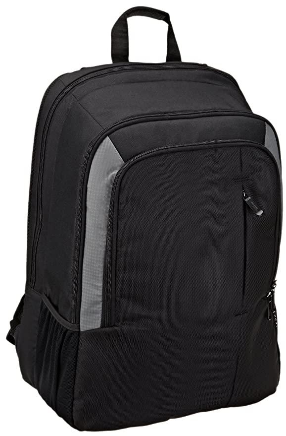 AmazonBasics College Laptop Backpack
