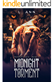 Midnight Torment: (Midnight Pack Wolf Shifter Romance - Book 3)