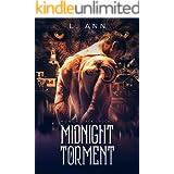 Midnight Torment: (Midnight Pack Wolf Shifter Romance - Book 3)
