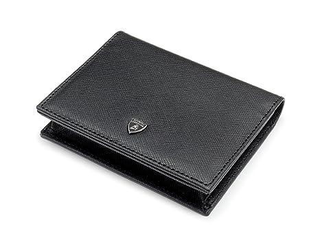 Automobili lamborghini accessories classic business card holder one automobili lamborghini accessories classic business card holder one size black reheart Choice Image