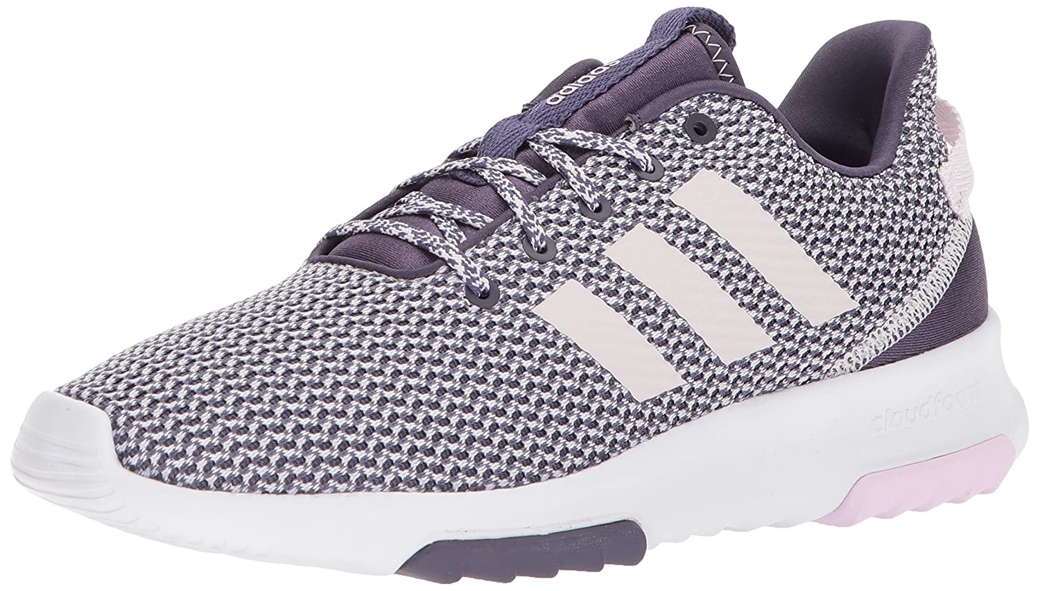 Adidas Donne Cf Racer Tr W Trace Viola/OrchiTint/Aero Rosa Counter Genuine 0V0A35