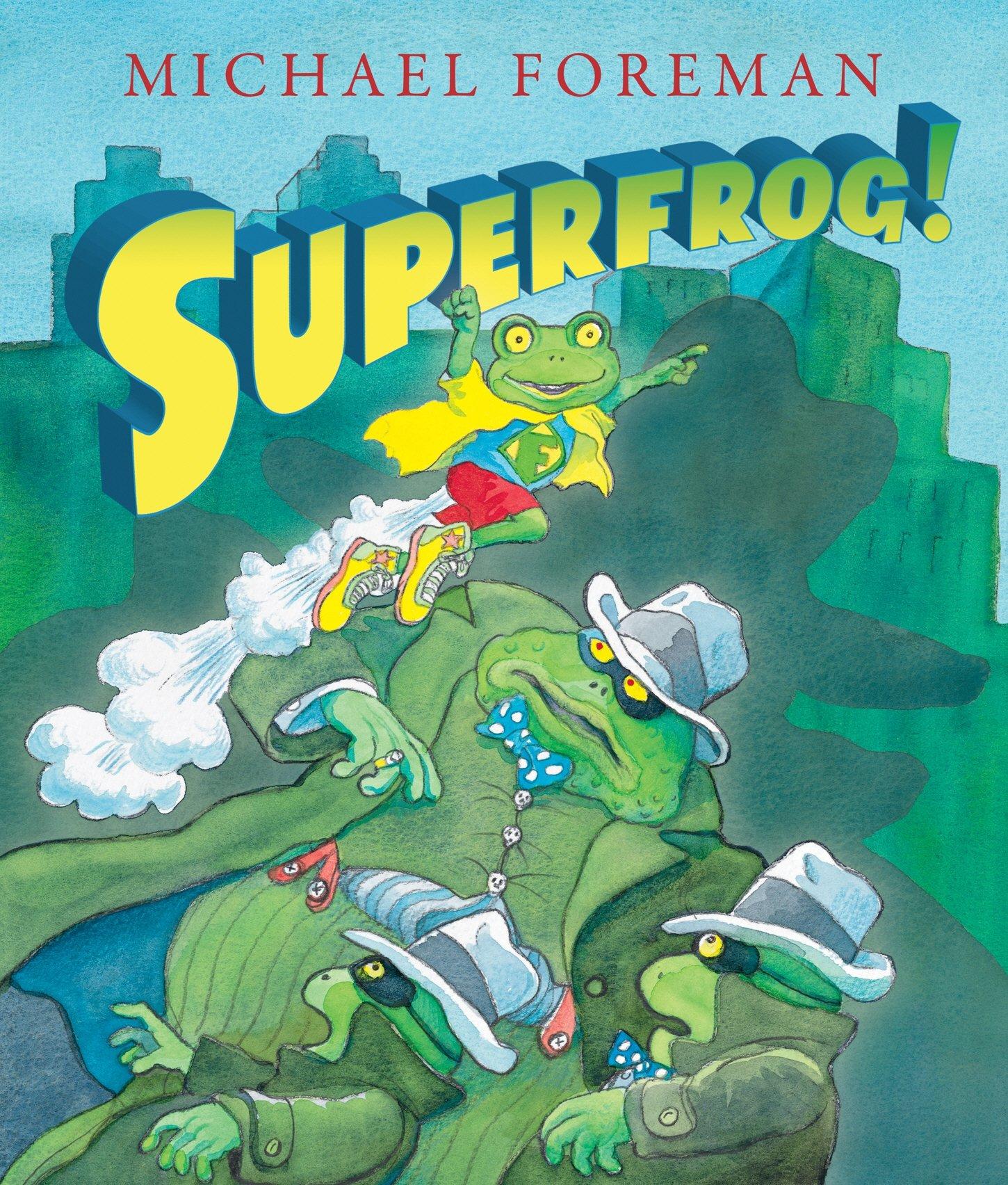Superfrog! pdf