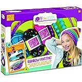 Style Me Up! - 808 - Kit Creativo Mundial - Rainbow Knitting