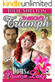 Passion's Triumph (The Doms of Passion Lake Book 4)