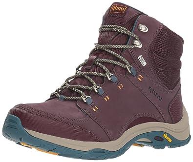 ec9262faf58 Ahnu Women's W Montara Iii Boot Event Hiking