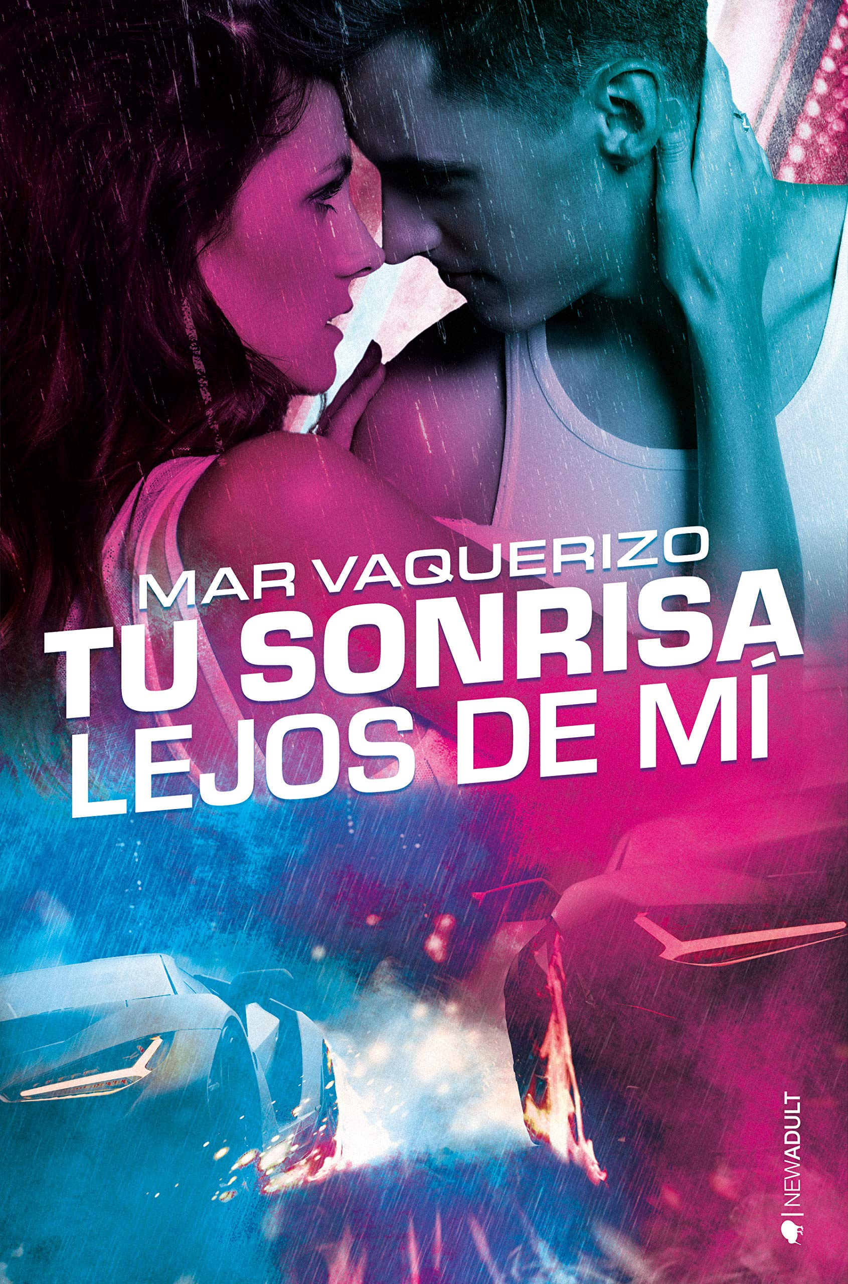 Tu sonrisa lejos de mi (NEW ADULT): Amazon.es: Vaquerizo, Mar: Libros